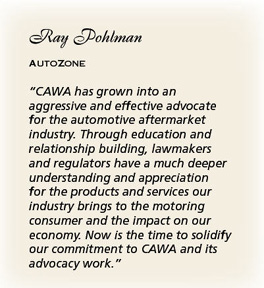 Ray Pohlman quote